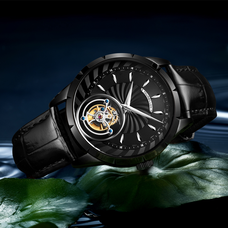 海默尔手表HAEMMER,一个起源于德国的手表品牌